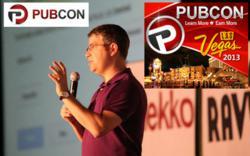 Google's Matt Cutts Pubcon Las Vegas 2013 Keynote