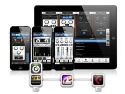 VocaLive for iPhone, iPad and iPod touch