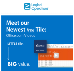 Office.com, videos, digital learning