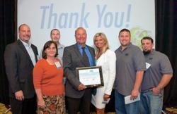 Healthiest Company Award