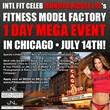 Celebrity Jennifer Nicole Lee www.FitnessModelFactory.com