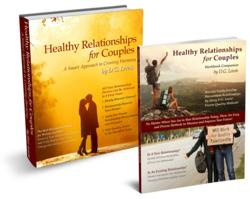 Healthy Relationships for Couples - Ebook and Workbook Companion