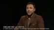 6 Time World Boxing Champion Oscar De La Hoya