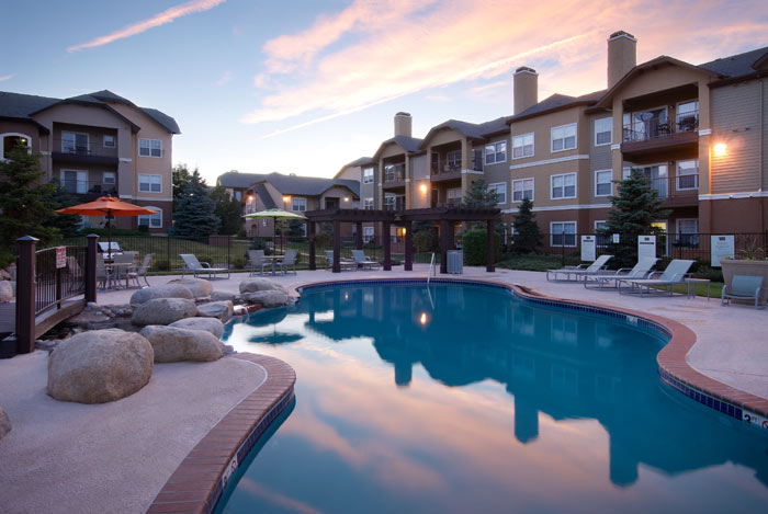Griffis Residential Acquires Crestwood Apartments In