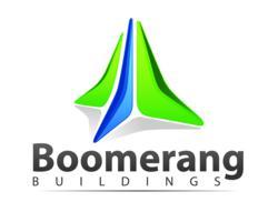 Boomerang Buildings
