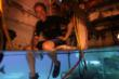 Fabien Cousteau Brings Mission 31 Preview to Sea Monsters Revealed...
