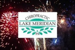 Kent WA Fourth of July Splash, Sponsored by Lake Meridian Chiropractic
