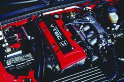 Used Honda S2000 Engine
