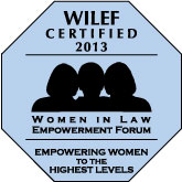 Women in Law Empowerment Forum Seal