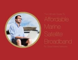 The Ultimate Guide to Affordable Marine Satellite Broadband Services