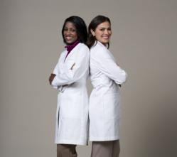 Women's Lab Coats