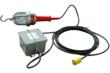Explosion Proof Trouble Light w/ Inline Step Down Transformer