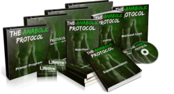 Everything included in The Anabolic Protocol