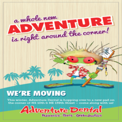 Adventure Dental of Vancouver WA New Office