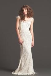 Sarah Seven Fall 2013 Wedding Collection