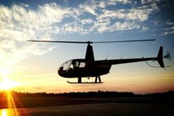 Helicopter Tours in Orange Beach, AL