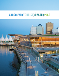 Resonance Team Completes Vancouver's First Ever Tourism Master Plan