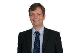 Wills and probate solicitor Anthony Weber