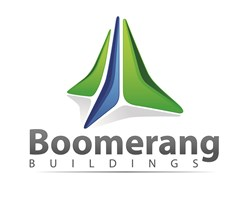 Boomerang Buildings