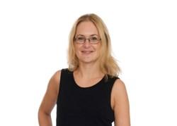 family law solicitor Emma Hamilton Cole