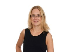 family law solicitor Emma Hamilton Cole