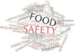 PURE fighting for hypoallergenic restaurants