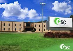 GSC Packaging Food Packaging Facility in Atlanta, Georgia
