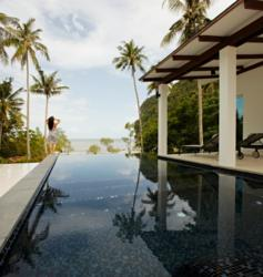 The Beach Villa Krabi