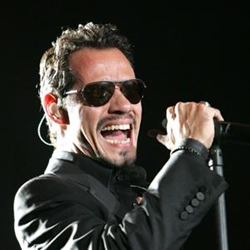 Marc Anthony Tour 2013