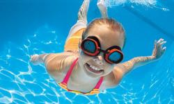 Swim plugs for children can make everyone's summer a lot more enjoyable