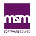 MSM Software