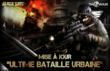 """BlackShot Europe : Mise à jour """"Ultime Bataille Urbaine"""""""