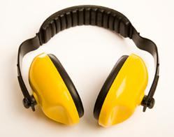 Industrial Hearing Protection