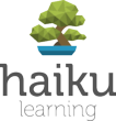 Haiku Learning Alternate Logo
