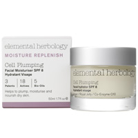 Elemental Herbology Cell Plumping Facial Hydrator