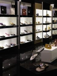NICOLI - Luxury crystal embellished shoes & handbags