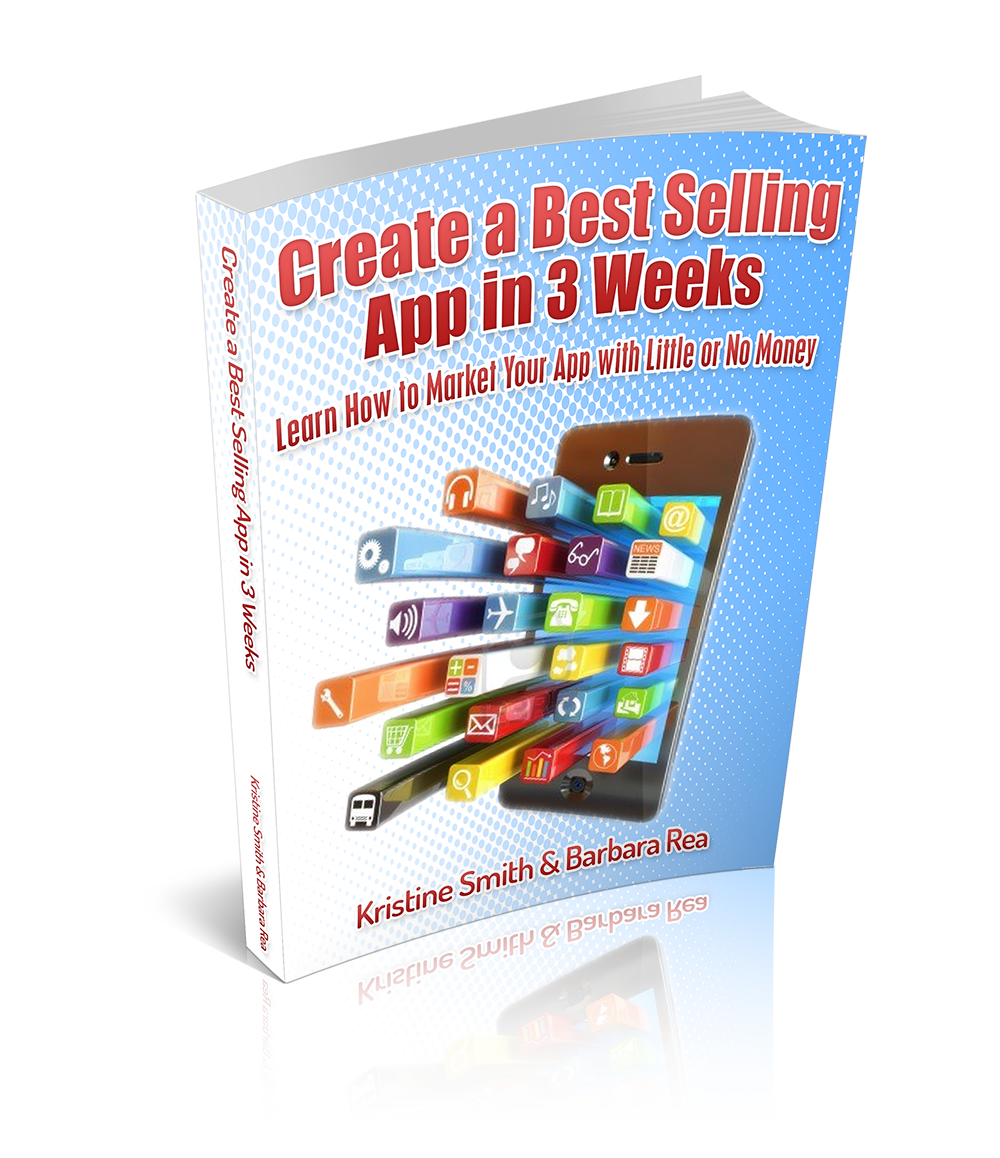 Best Book Cover Making Apps : Create a best selling app in weeks ebook available on