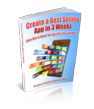 Create a Best-Selling App in 3 Weeks Ebook Available on Amazon Kindle...