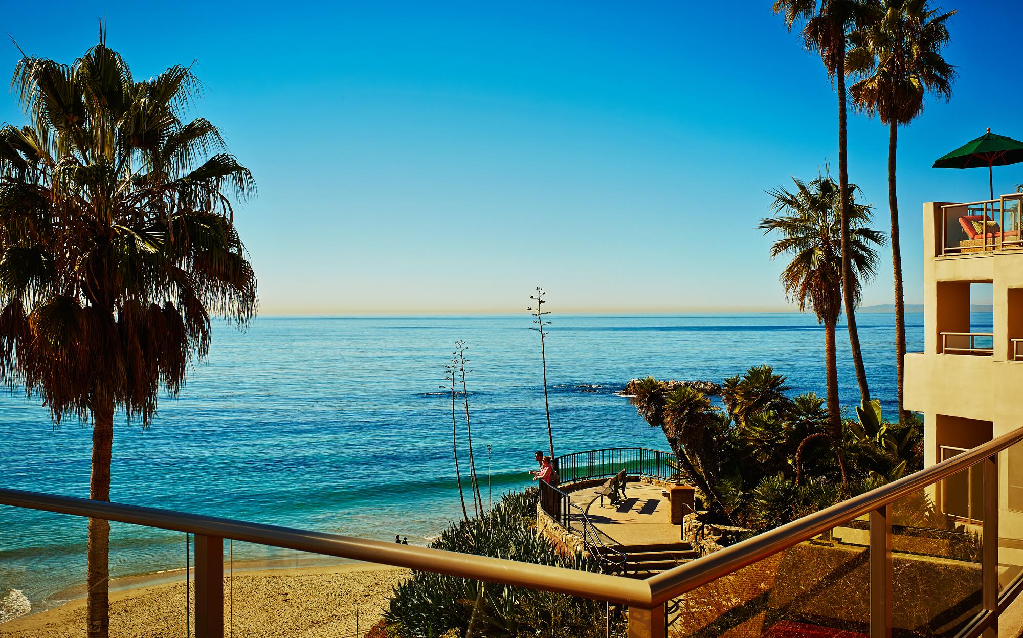 The Inn At Laguna Beach Announces Partnership With Las