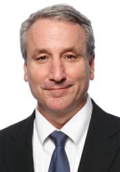 Jeff D'Agosta MWH Global Chief Legal Officer