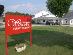 Weaver Furniture Sales