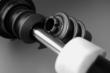 Jounce Bumper Incorporating DuPont™ Hytrel®