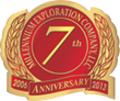 Millennium Exploration Company 2006 - 2013