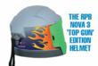 TOP GUN  Nova3 Abrasive Blasting Helmet