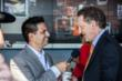Array Interactive Vice President Marketing & Sales Jeff Dumo interviews Giants President and CEO Larry Baer.