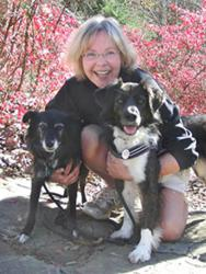 Dogington Post and Merrick Pet Care Offer Live 'Going Green' Seminar with Leslie May and Johann the Dog