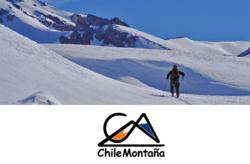 Skiing in Chile with Chile Montaña