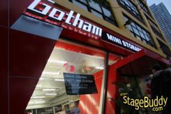 Gotham Mini Storage in NYC Grand Opening