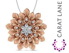 Flower Jewellery Collection