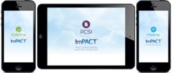 ImPACT New Mobile Apps